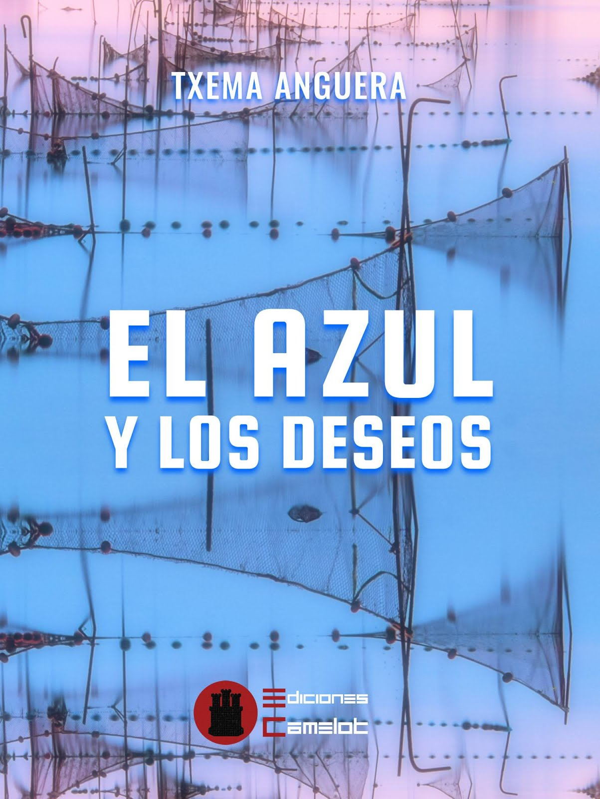 El azul y los deseos (libro)