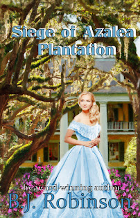 Siege of Azalea Plantation