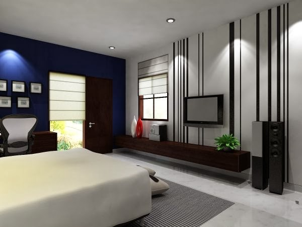 9 Desain Interior Rumah Modern Terbaik Sepanjang Masa