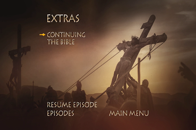 A.D. The Bible Continues [2015] [NTSC/DVDR] Ingles, Español Latino 4