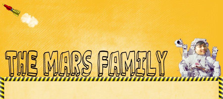 THE MARS FAMILY