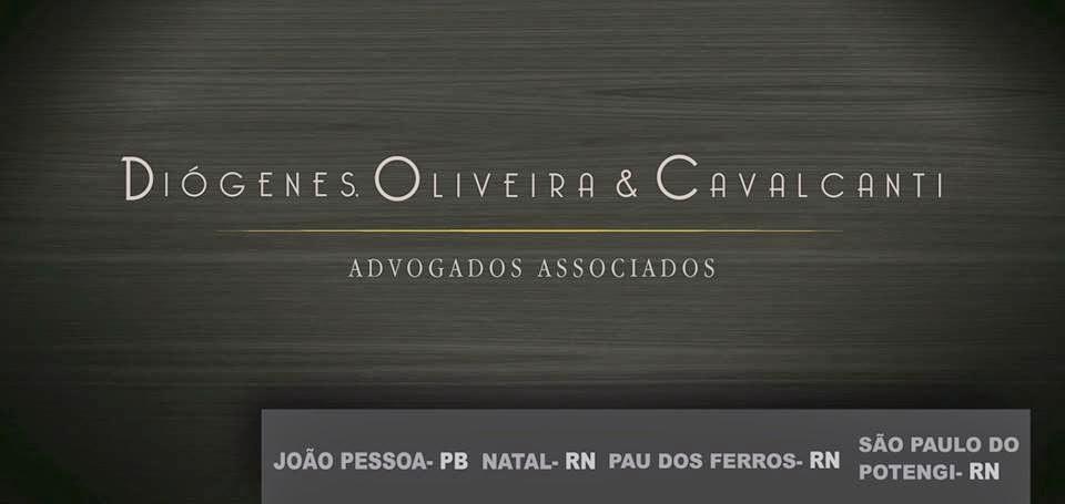 Diógene. Oliveira & Cavalcanti