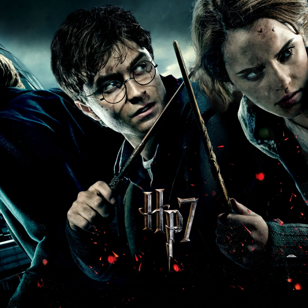 Harry Potter Wallpapers Widescreen