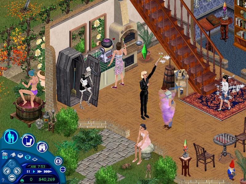 Los Sims 2 [Full] [Userscloud]
