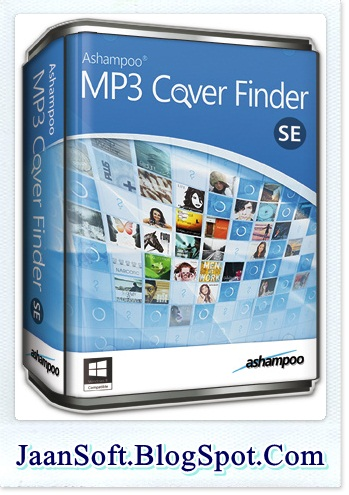 MP3 Ashampoo Cover Finder 1.0.17 For Windows Latest Download