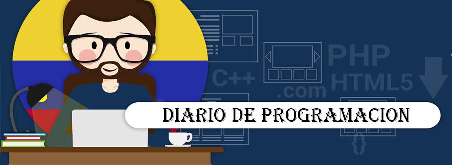 Diario De Programación