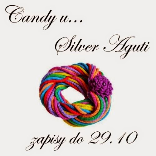 Candy u ...Bo plotę trzy po trzy...