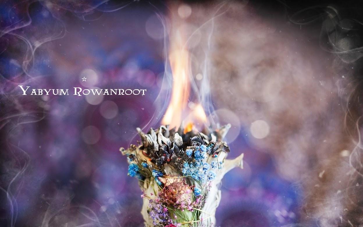 Yabyum Rowanroot ☆ Charmes, Sortilèges et Magie au Quotidien °☾ ° ☆. * -Site Officiel