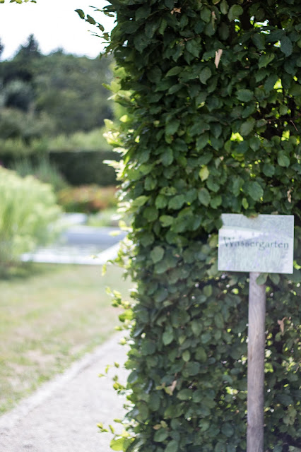 Garten der Sinne, Gartenzimmer, Themengarten, Garteninspirationen