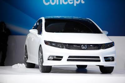 2016 Honda Civic SI Release Date