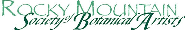 Rocky Mountain Society of Botanical Artists