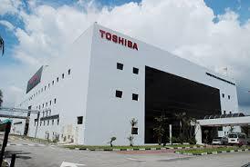 Kerja Kosong Terkini Toshiba Tec Malaysia