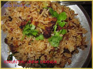 Gobi-fried-rice