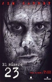 El número 23 (The Number 23) (2007)