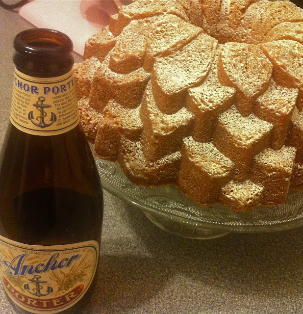 Craft Beer Bundt