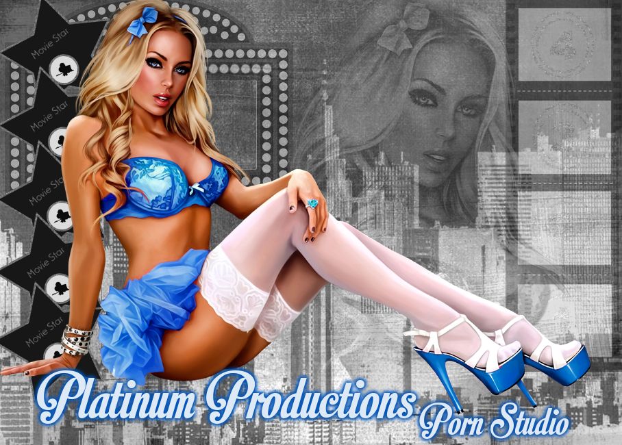 Platinum Productions- Second Life Porn Producer