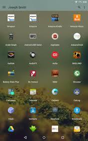Lucid Lightning Launcher v12.5.2 APK Android