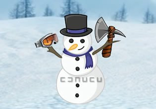 Play CoolGames8 Snow 11 Escape