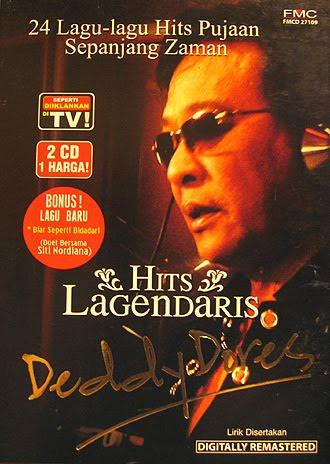penyanyi deddy dores judul lagu lagu pilihan deddy dores agar mereka