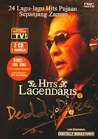 Deddy Dores - Album  Pilihan Deddy dores
