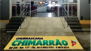 Churrascaria Chimarrão