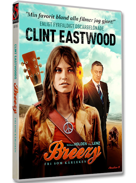 Breezy – 1973 – En fantastisk film signerad Clint Eastwood