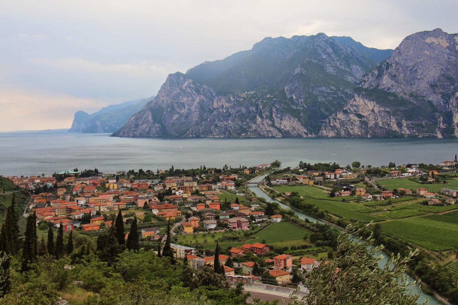 Гарда в Италии