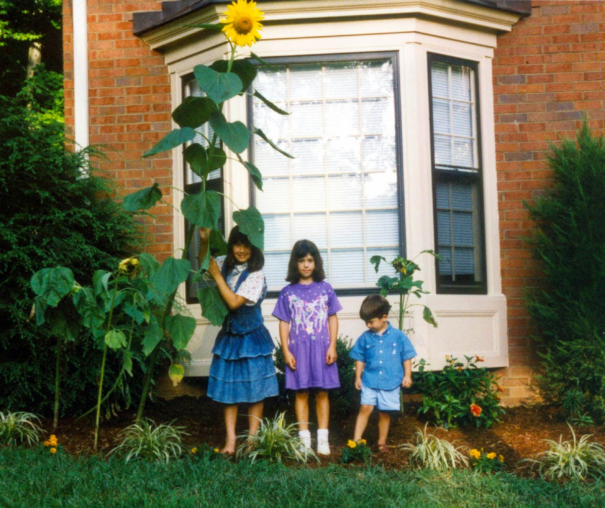 Andreola children 1991