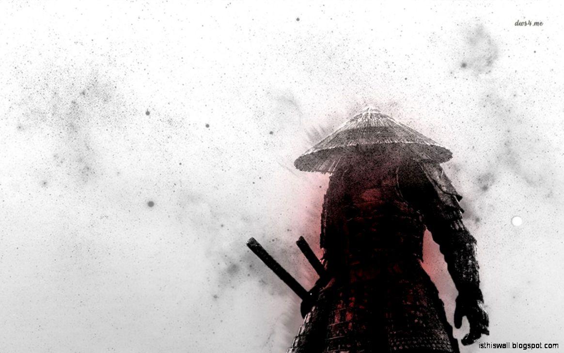 Samurai Wallpaper | This Wallpapers