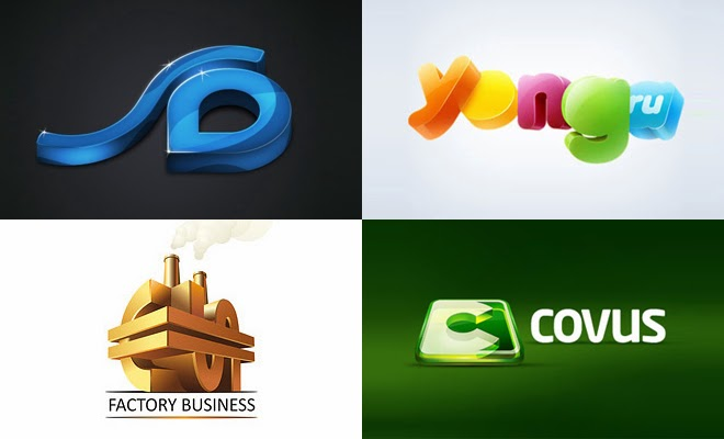 New and Innovative Best Logo Designs