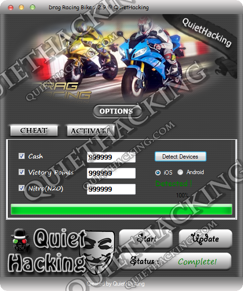 Moto drag racing is a fast paced motorcycle drag racing game where you
