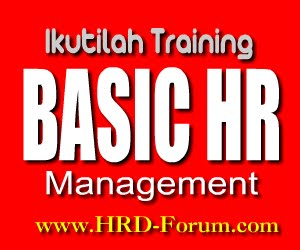 Basic HR Management