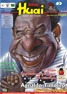 Revista Huai - Nº 3