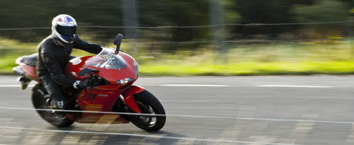 Motorcycle News: Momentum Blog