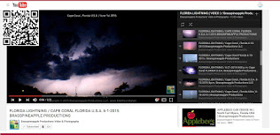 FLORIDA LIGHTNING VIDEO PLAYLIST YOUTUBE
