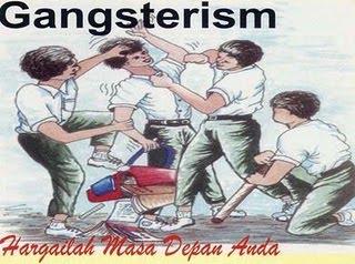 Gangsterisme