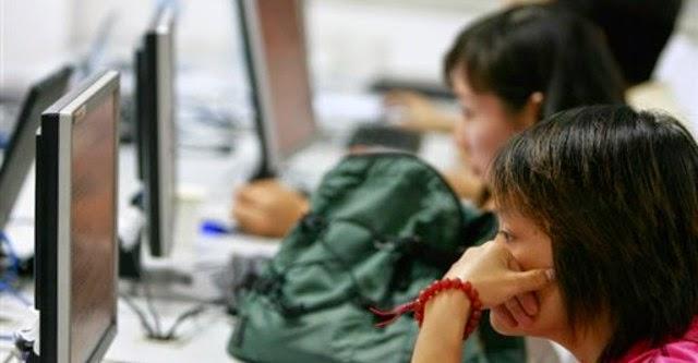 Trung Quốc phát triển hệ điều hành riêng