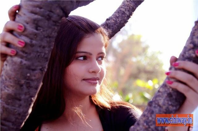 Marumugam Heroine Preethi Das Stills