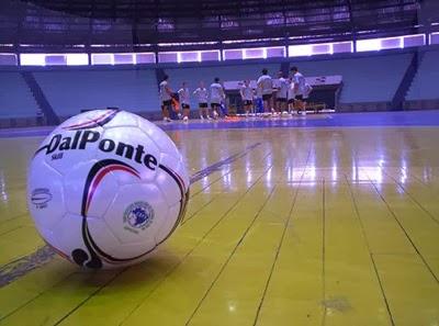 Muitos gols na rodada do Futsal Coariense