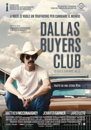 Dallas Buyers Club, film