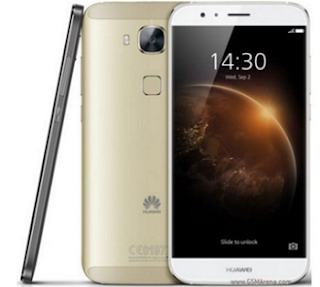 Harga Huawei GX8