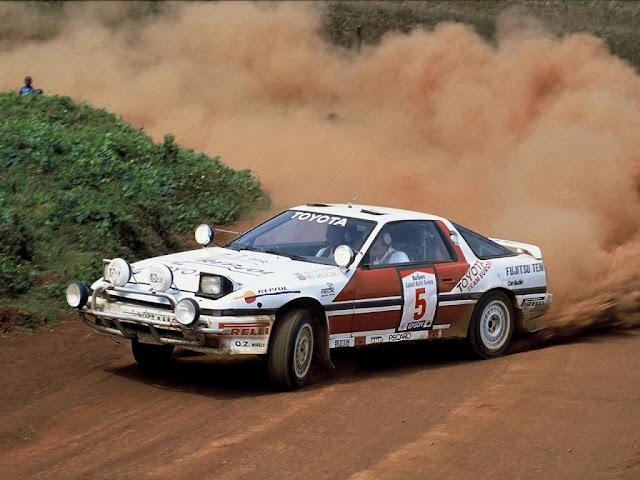 Toyota Supra, MK3, MA70, GA70, JZA70, japoński sportowy samochód, coupe, RWD, R6, lata 80, 90, sport, wyścigi, rajdy