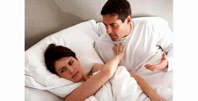 6 Alasan Kocak Saat Enggan Berhubungan Seks