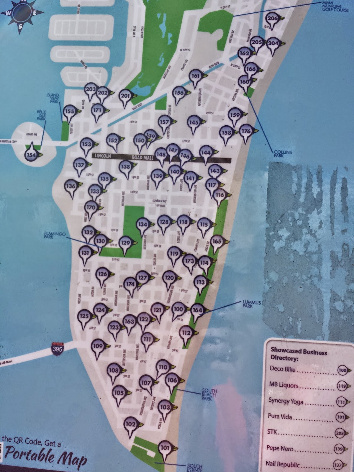 miami beach parking and parking alternatives by citi bike (operated by deco bike)