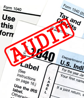 How to beat an audit