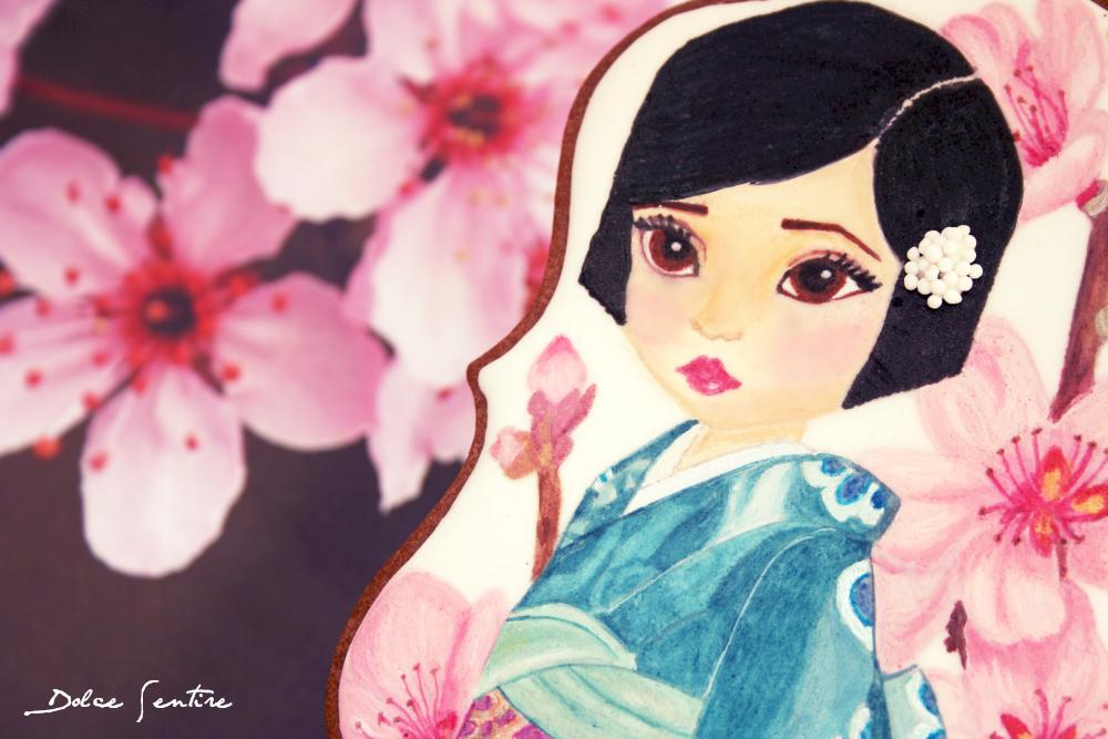 Un País en una Galleta: Japón Dolce Sentire
