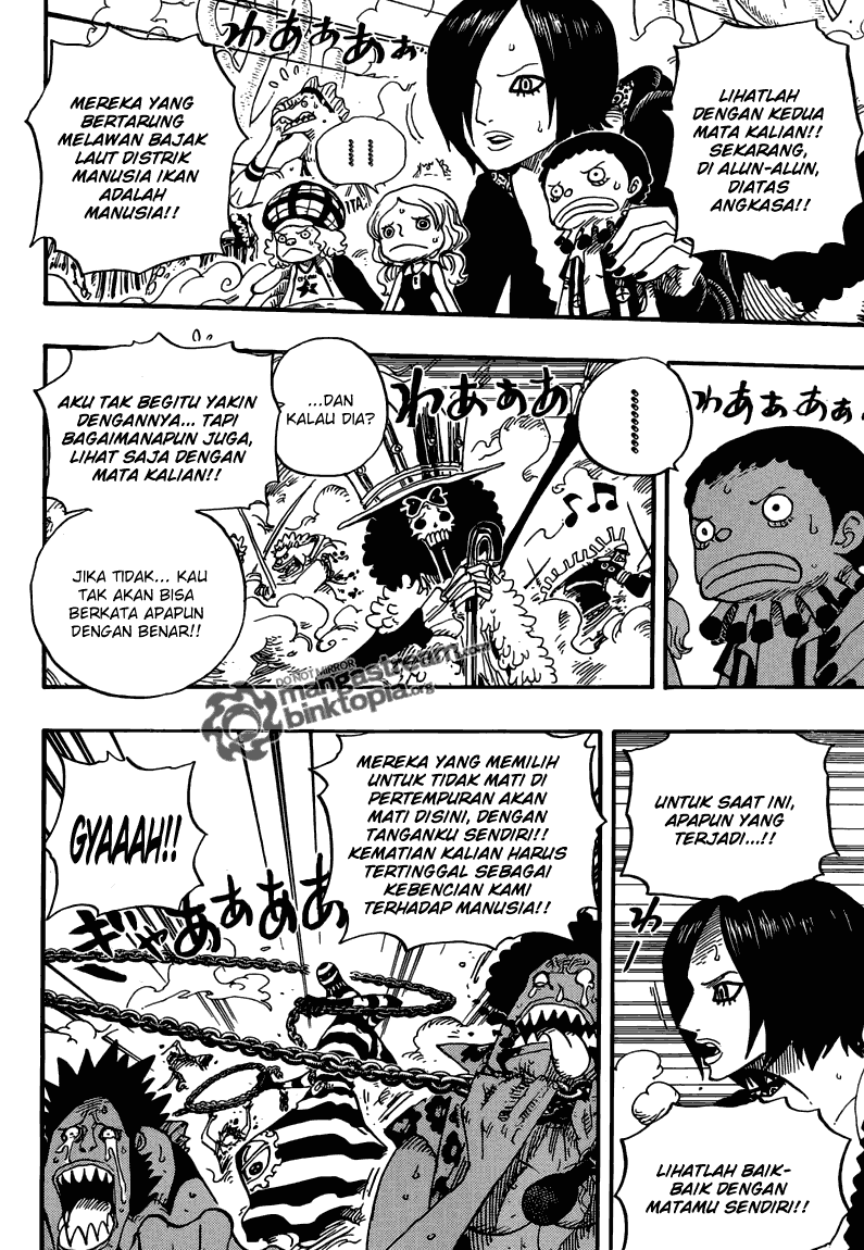 Baca Manga, Baca Komik, One Piece Chapter 645, One Piece 645 Bahasa Indonesia, One Piece 645 Online