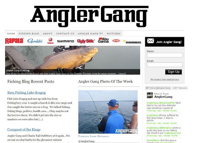 Angler Gang