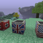 ww2 guns 150x150 WW2 Guns 1.5.2 Mod Minecraft 1.5.2/1.6