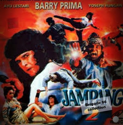 Brigade 86 Movies Center - Jampang II (1990)